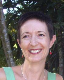 Trudie Trewin